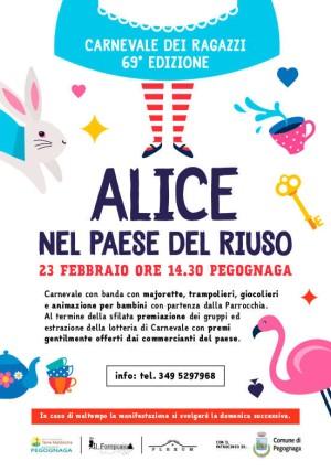 Alice nel paese del riuso