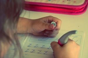 Impariamo a scrivere... insieme