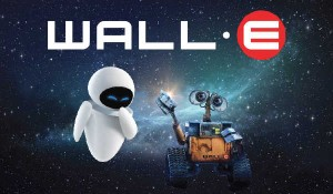 Carbone d'Estate / Wall-E