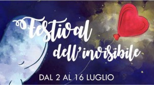 Festival dell'Invisibile 2019