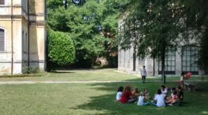 Parco delle Bertone, caccia al tesoro agli alberi monumentali
