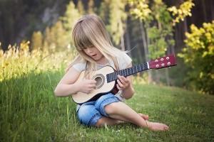 Coccole Sonore, percorso di avvicinamento alla musica