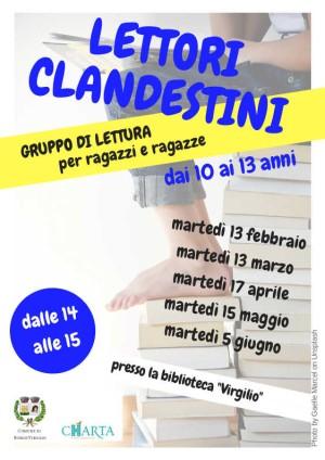 Lettori Clandestini