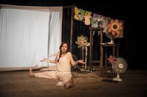 Teatro Famiglie a Pegognaga/ Le quattro stagioni e piccolo vento