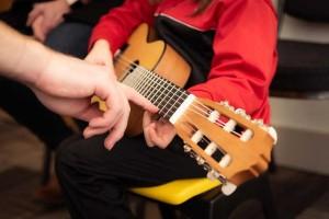 ExploraMusica, laboratori musicali per bambini