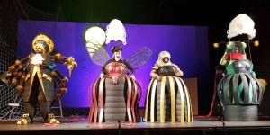 Domenica a Teatro! / Anche le pulci hanno la tosse