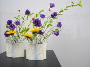 Il Carbone dei Piccoli LAB / Linee, fiori, foglie, colori