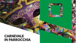 Borgo Angeli, Carnevale in Parrocchia