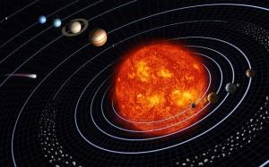 Unijunior - In viaggio intorno alla terra. Osserviamo il cielo.