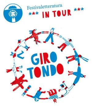 Festivaletteratura, Girotondo in tour / Poster collage