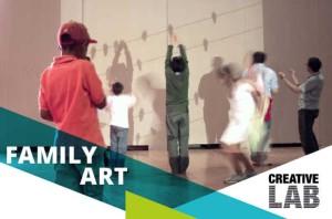 Family Art / La fantastica manovella