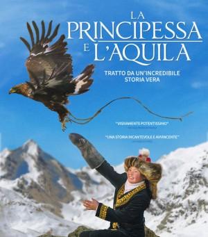 Cine Città Estate / La principessa e l'aquila