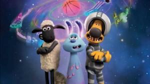 Il Carbone dei Piccoli / Shaun vita da pecora - Farmageddon