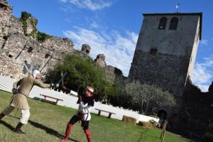 Festa dell'Uva e Rievocazione Medievale