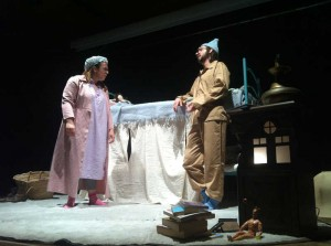 Teatro Famiglie a Moglia / Ucci Ucci!