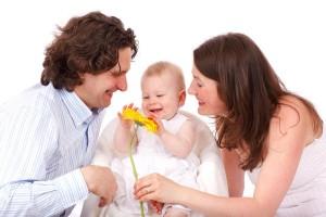 Riconoscersi genitori