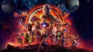 Ti Porto al Cinema / Avengers: Infinity War