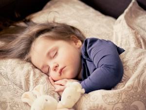 Il sonno nei bambini