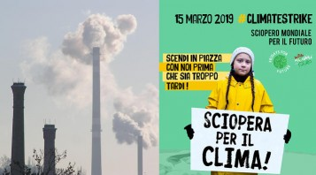 Mantova, Fridays For Future