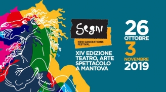 SEGNI - New Generations Festival